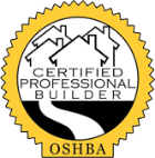 OSHBA: Certified Professional Builder